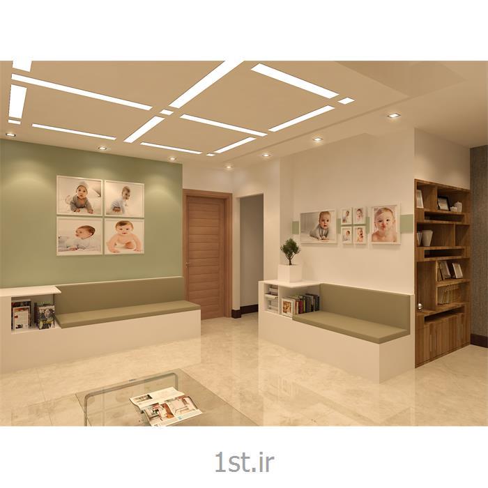 عکس طراحی دکورطراحی داخلی و دکوراسیون مطب