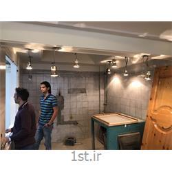 طراحی دکوراسیون داخلى منزل مهندس اردهالى