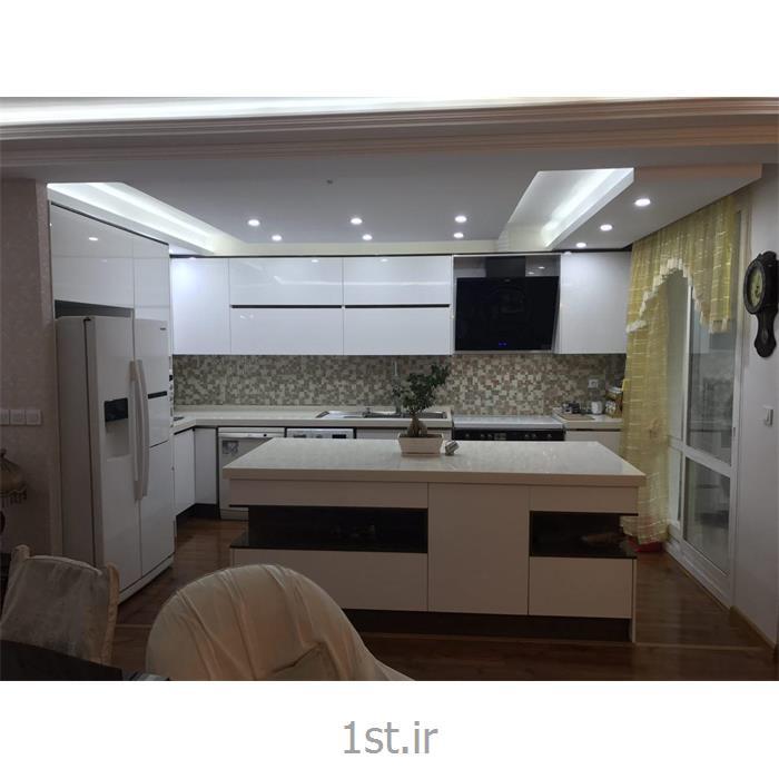 عکس طراحی دکورطراحی داخلی و دکوراسیون منزل دکتر فربد