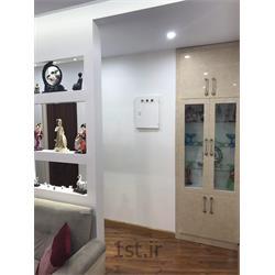 طراحی داخلی و دکوراسیون منزل دکتر فربد