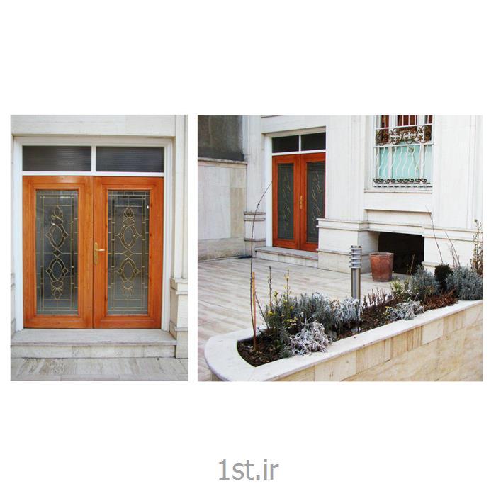 عکس طراحی ساختمانپیمانکاری پروژه مسکونی تهرانپارس