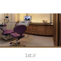 طراحی و دکوراسیون داخلی کلینیک دندانپزشکی