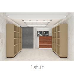 طراحی داخلی و دکوراسیون فروشگاه
