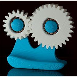 پرینت طرحهای صنعتی سه بعدی