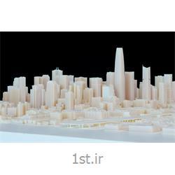 پرینت ماکت معماری سه بعدی