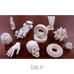 عکس پروژه های تجهیزات صنعتیپرینت سه بعدی ماکت های مختلف