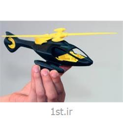 عکس پروژه های تجهیزات صنعتیپرینت سه بعدی انواع اسباب بازی