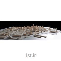 عکس پروژه های تجهیزات صنعتیپرینت سه بعدی قطعات ریز با حساسیت بالا