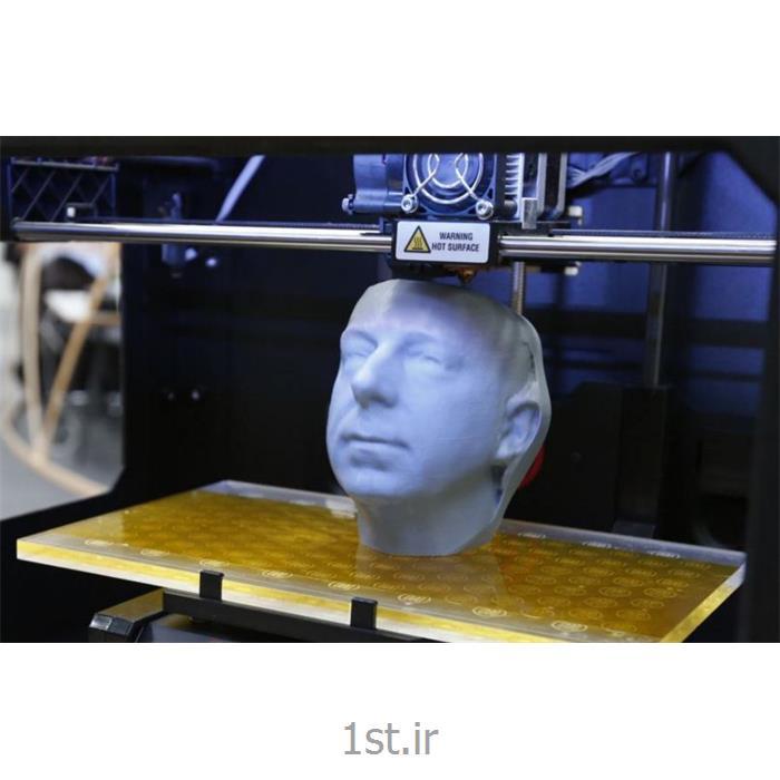 عکس پروژه های تجهیزات صنعتیپرینت سه بعدی انواع تندیس های انسان