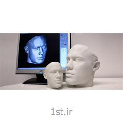 پرینت سه بعدی انواع ماکت های ازمایشگاهی