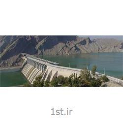 عکس سایر مشاوره هابررسی عددی تاثیر ارتفاع آب گیری در رفتار سد بتنی