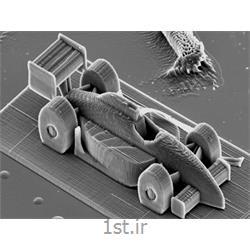 عکس پروژه های تجهیزات صنعتیپرینت سه بعدی و ساخت انواع چرخ دنده