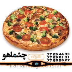 وایت برد تبلیغاتی مگنتی رستوران