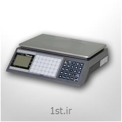 عکس ترازوی وزن کشیترازوی فروشگاهی بدون علمک ACLAS مدل PT206F