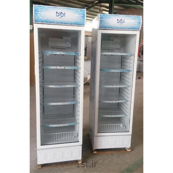 عکس یخچال صنعتییخچال نوشیدنی کم مصرف 60 سانتی کُلدین