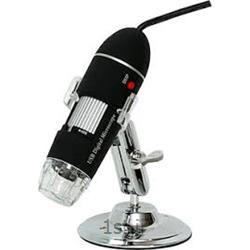 میکروسکوپ دیجیتال 800 برابر با قابلیت اندازه گیری و ضبط از نمونه