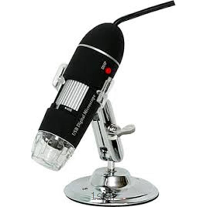 میکروسکوپ دیجیتال 800 برابر با قابلیت اندازه گیری و ضبط از نمونه<