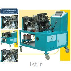 عکس تجهیزات آموزشیمجموعه آموزش عیب یابی موتور خودرو پژو 405