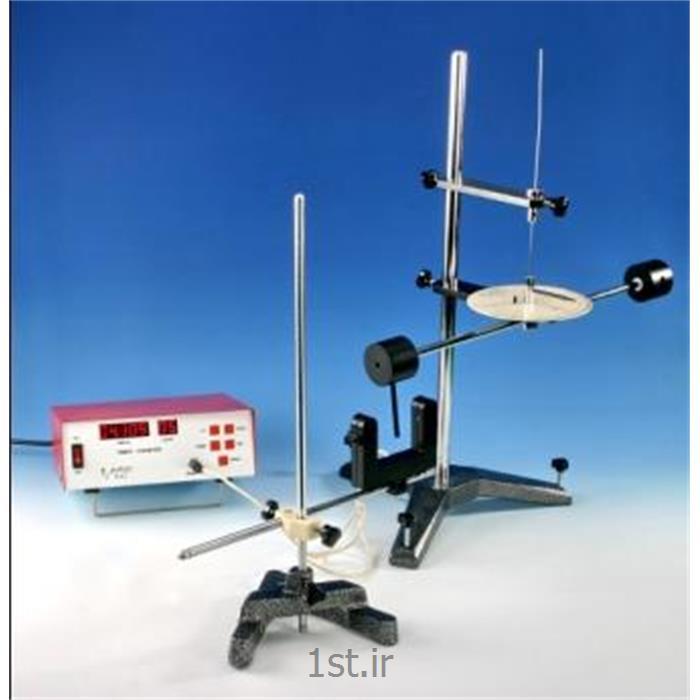 عکس تجهیزات آموزشیمجموعه تجهیزات آزمایشکاهی فیزیک پایه دهم - متوسطه