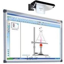 برد هوشمند الکترو مغنناطیسی تمام لمسی صنایع آموزشی مدل 3s-4700 IR