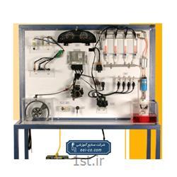 مجموعه آموزش مدل سوخت رسان وجرقه پژو 405