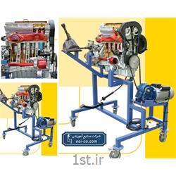 عکس تجهیزات آموزشیمجموعه آموزش عیب یابی موتور خودرو سمند
