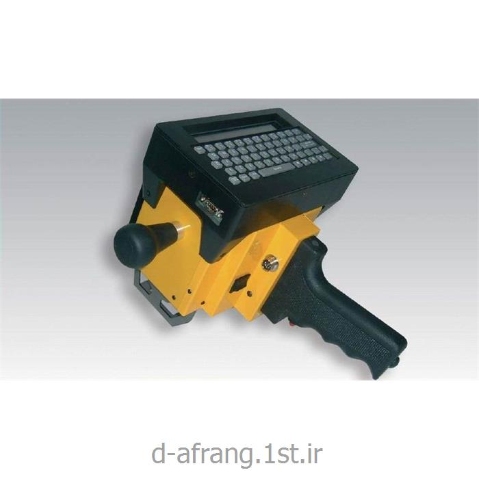 عکس ماشین حکاکی و کنده کاری روی فلزاتحکاکی پرتابل باطری دار