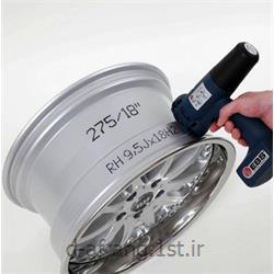 دستگاه مارک زن دستی جت پرینتر 250