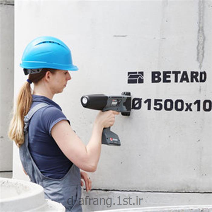 دستگاه مارک زن دستی جت پرینتر مدل EBS 260