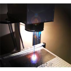 دستگاه حکاکی لیزری
