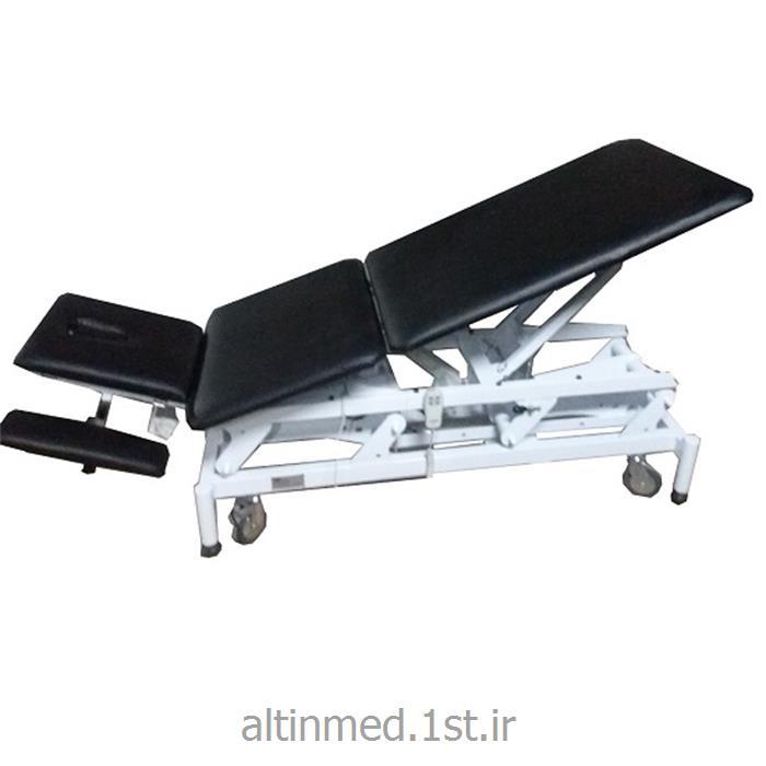 تخت منیوپلیشن سه شکن مدل AM1