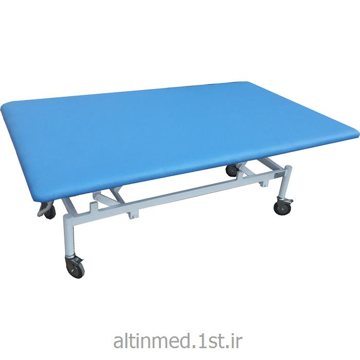 تخت بوبت برقی bobath table