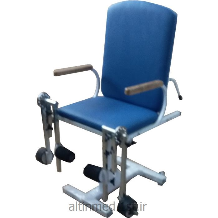 صندلی کواردیسپس فیزیوتراپی