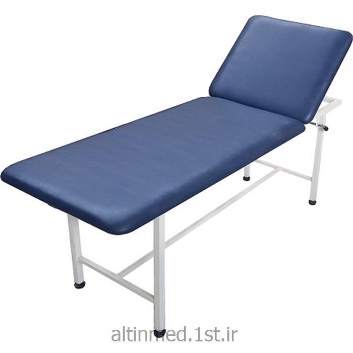 تخت معاینه یک شکن کلینیکی مدل (AM1)