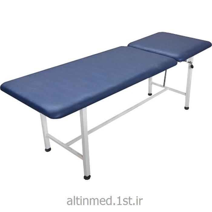 تخت معاینه یک شکن کلینیکی مدل تاشو