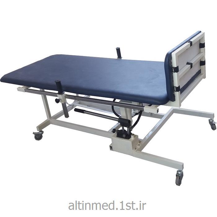 عکس تجهیزات کلینیک و اورژانستخت تیلت تیبل تست (tilt table test)