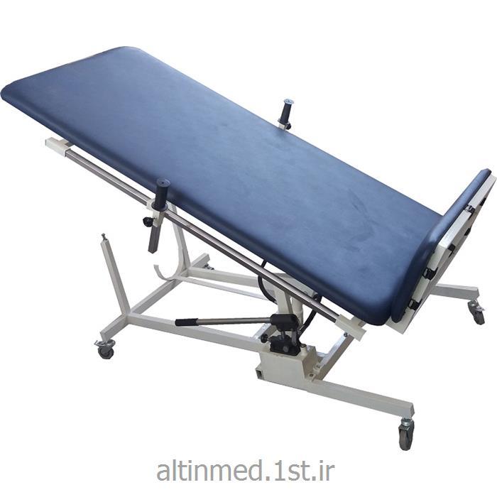 تخت تیلت تیبل تست (tilt table test)