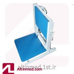 عکس تجهیزات فیزیوتراپی و توان بخشیصندلی لیفت بیمار (دستگاه جابجایی بیمار)
