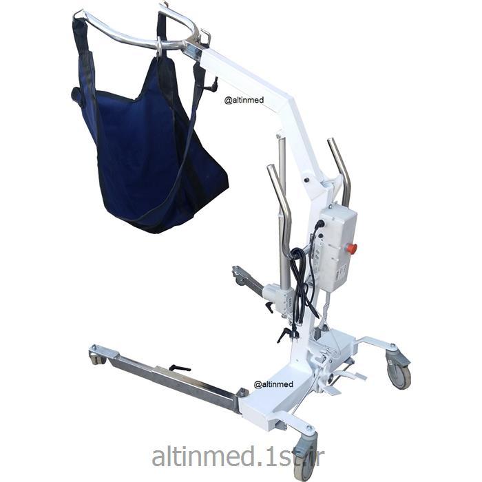 بالابر (لیفتر) حمل بیمار برقی مدل AM1
