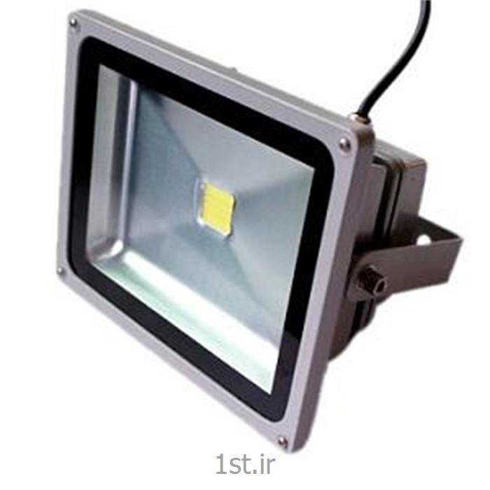 عکس  پروژکتورهای ال ای دی ( LED Flood Lights )پروژکتور LED
