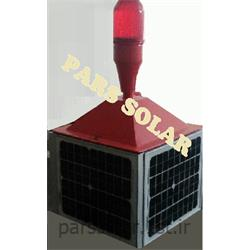 عکس سایر محصولات مرتبط با انرژی خورشیدیچراغ دکل خورشیدی با توان جذب انرژی چهار طرف