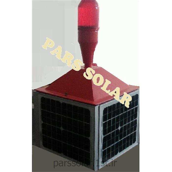 چراغ دکل خورشیدی با توان جذب انرژی چهار طرف