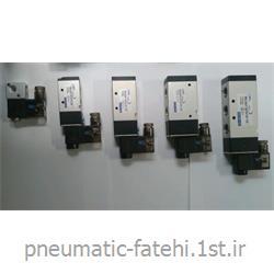 عکس سایر ابزارهاشیر برقی پنوماتیکی تک بوبین سایز 3/8 2-5   LMC