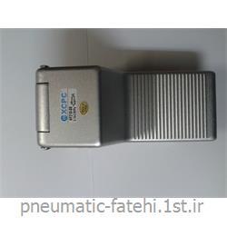 پدال ساده پنوماتیکی سایز 1/4 2-5   XCPC