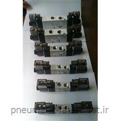 عکس سایر ابزارهاشیر برقی پنوماتیکی دو بوبین سایز 1/8 3-5  LMC
