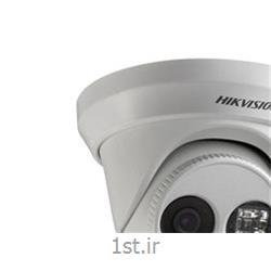 دوربین مدار بسته آنالوگ دید در شب 600TVL,IR dome Camera صنعتی Hikvision مدل DS-2CE5682P-IT3