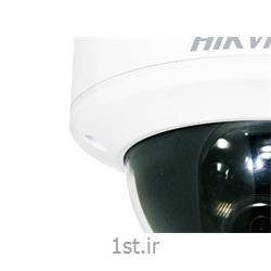 دوربین مدار بسته IP ,Dome Camera Hikvision,مدل DS-2CD754FWD-EI