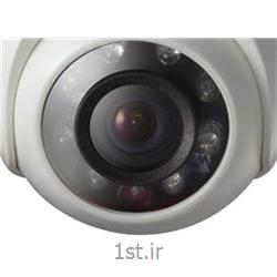 دوربین مدار بسته آنالوگ دید در شب 500TVL,IR dome Camera صنعتی Hikvision مدل DS-2CE5512P-IRP