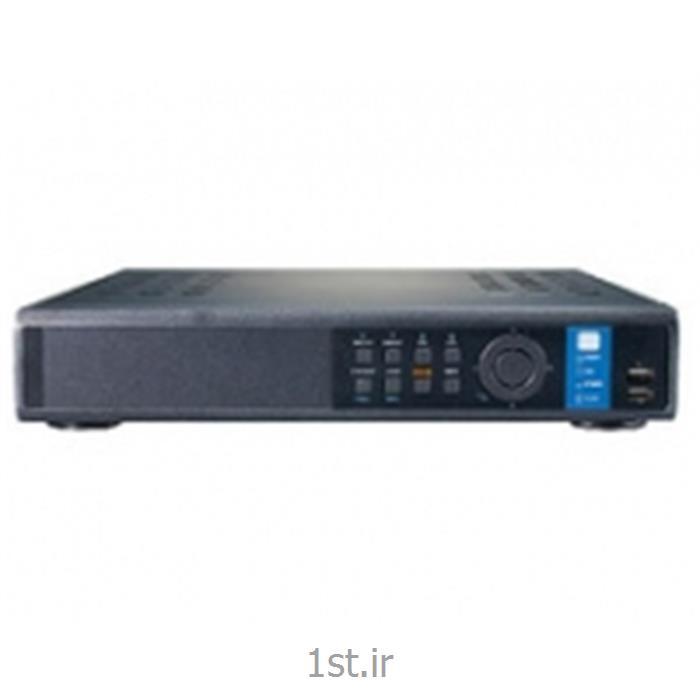 دستگاه دی وی آر DVR چهار کانال تصویر مدل HDF-1212E با ورودی چهار کانال صدا