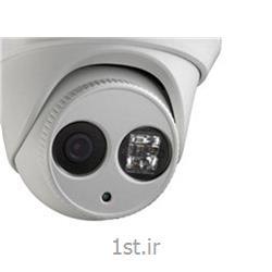 دوربین مدار بسته آنالوگ دید در شب 600TVL,IR dome Camera مدل DS-2CE5682P-IT1صنعتی Hikvision مدل DS-2CE5682P-IT1